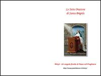 Le 7 Orazioni di Santa Brigida