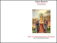 Santo Rosario - Misteri della Luce (Giovedì)